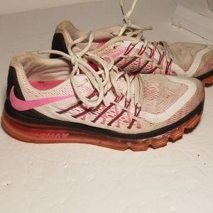 Womens size 9 Nike air max